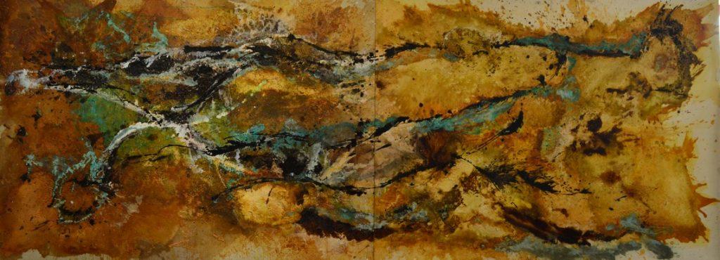 Landscape after Landscape